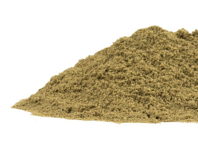 Anise seeds powder