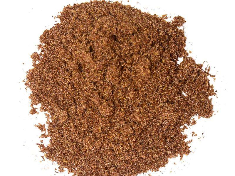 Caraway seeds crushed