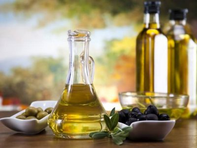 Benefits of smoothness of skin oil