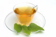 Melissa tea