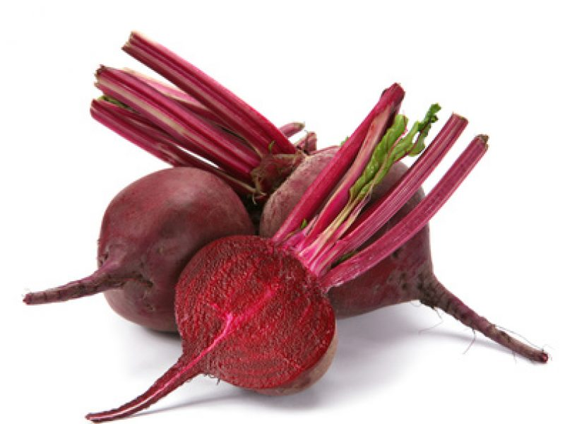 Beet vegetable