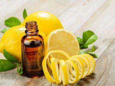 citron gras oil