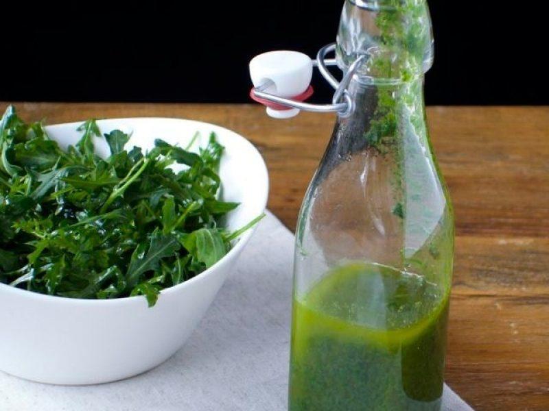 lettuce oil