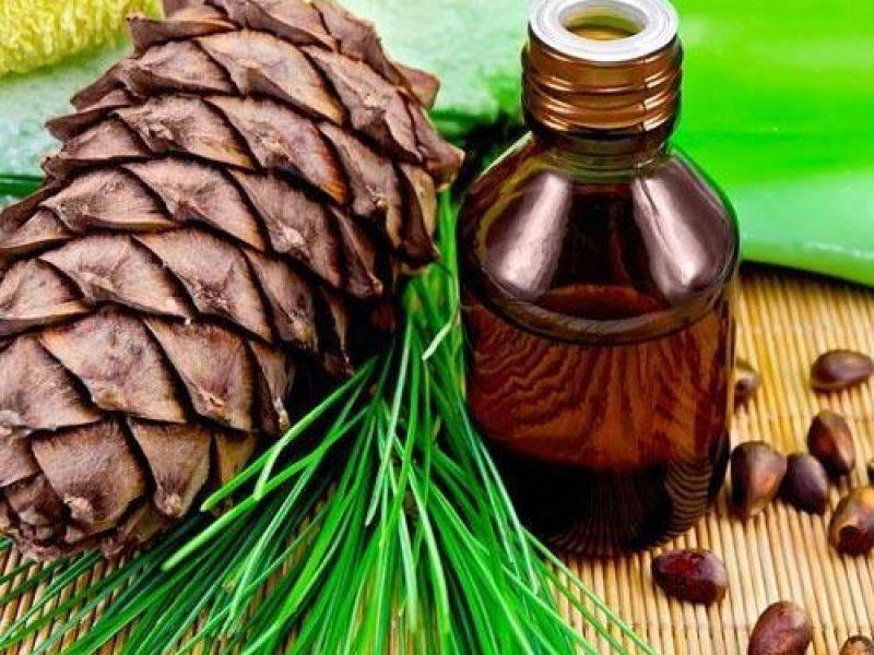 prickly cedar oil