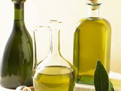 water cress oil
